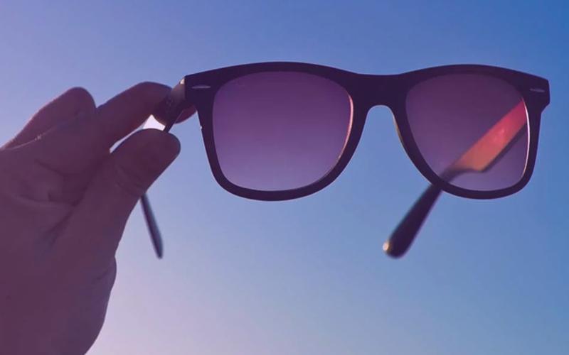 Как правильно выбрать солнцезащитные очки ?