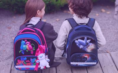 Нормы веса рюкзака школьника