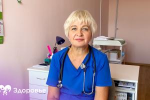 корсунская лариса анатольевна врач аллерголог-иммунолог